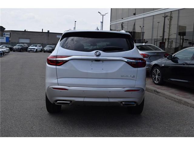 2019 Buick Enclave Avenir (Stk: 110991) in Milton - Image 2 of 11