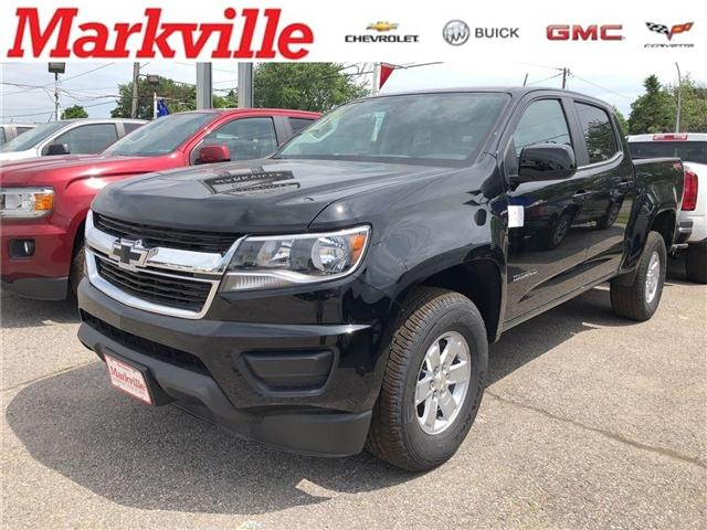 2018 Chevrolet Colorado WT (Stk: 284877) in Markham - Image 1 of 1