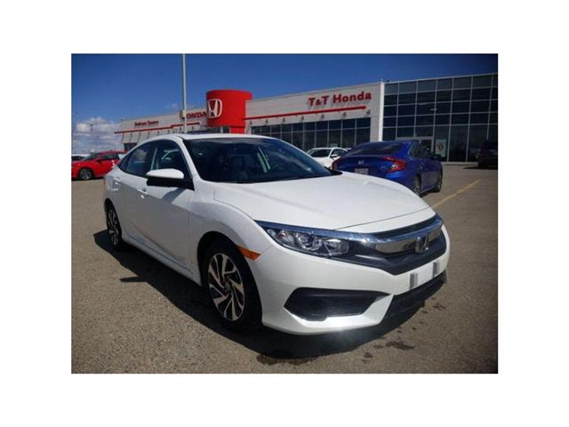2018 Honda Civic EX (Stk: 6181433) in Calgary - Image 1 of 9