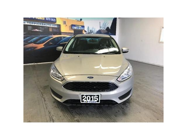 2015 Ford Focus SE (Stk: 332170) in NORTH BAY - Image 2 of 26