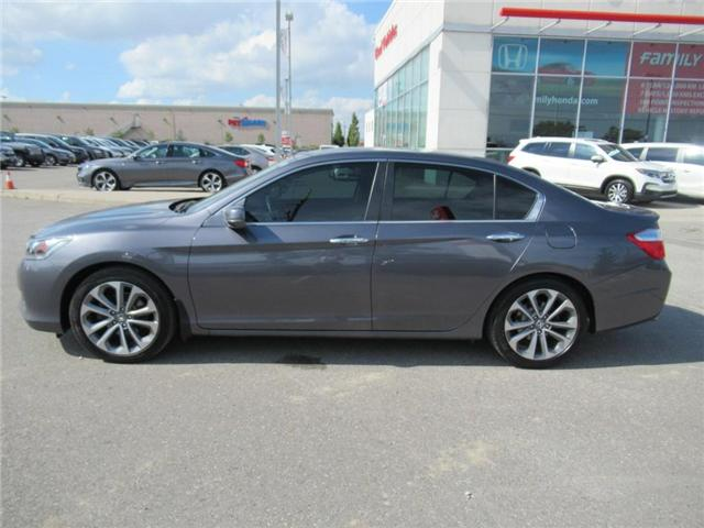 2015 Honda Accord Sport, WOW! GORGEOUS! (Stk: 8811420A) in Brampton - Image 2 of 27