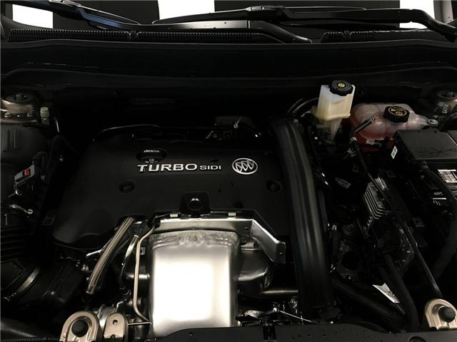 2019 Buick Envision Premium I (Stk: 197910) in Lethbridge - Image 12 of 19