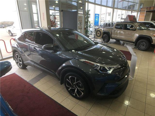 2019 Toyota C-HR XLE (Stk: 2900008) in Calgary - Image 1 of 15