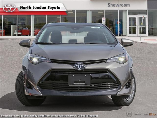 2019 Toyota Corolla LE (Stk: 219083) in London - Image 2 of 24