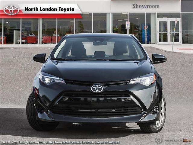 2019 Toyota Corolla LE (Stk: 219049) in London - Image 2 of 24