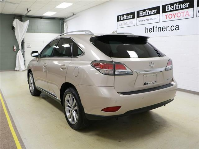 2015 Lexus RX 350 Touring Package (Stk: 187252) in Kitchener - Image 6 of 25