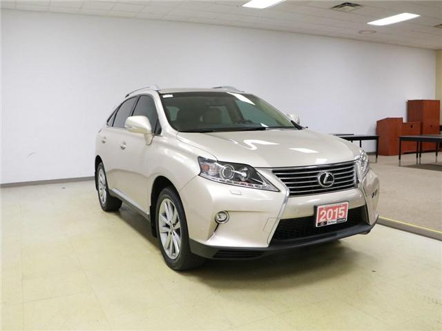 2015 Lexus RX 350 Touring Package (Stk: 187252) in Kitchener - Image 11 of 25