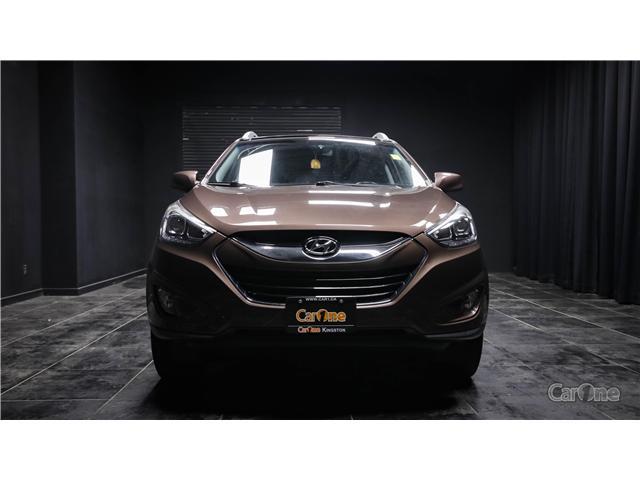 2015 Hyundai Tucson Limited (Stk: CT18-534) in Kingston - Image 2 of 34