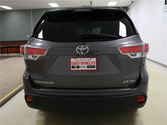 2016 Toyota Highlander  (Stk: 186076) in Kitchener - Image 8 of 24
