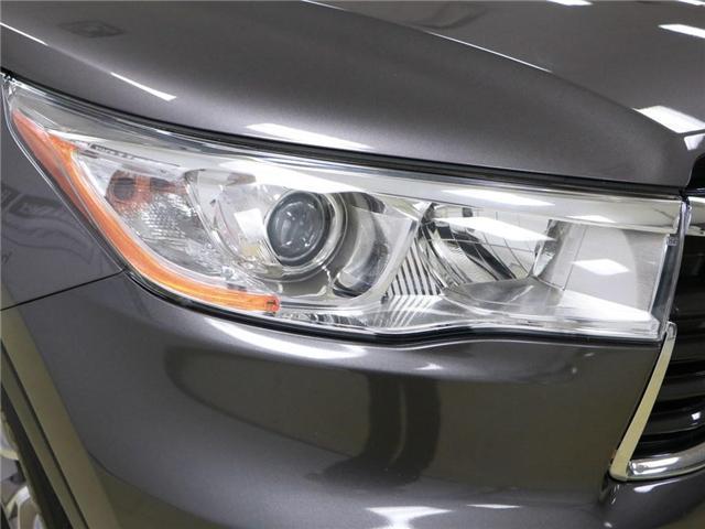 2016 Toyota Highlander  (Stk: 186076) in Kitchener - Image 11 of 24