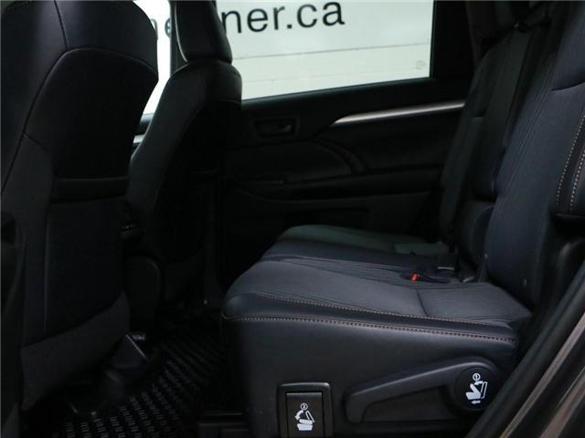 2016 Toyota Highlander  (Stk: 186076) in Kitchener - Image 18 of 24