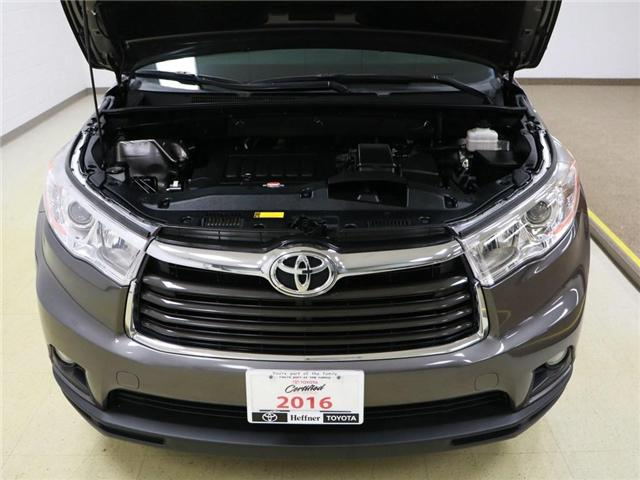 2016 Toyota Highlander  (Stk: 186076) in Kitchener - Image 23 of 24