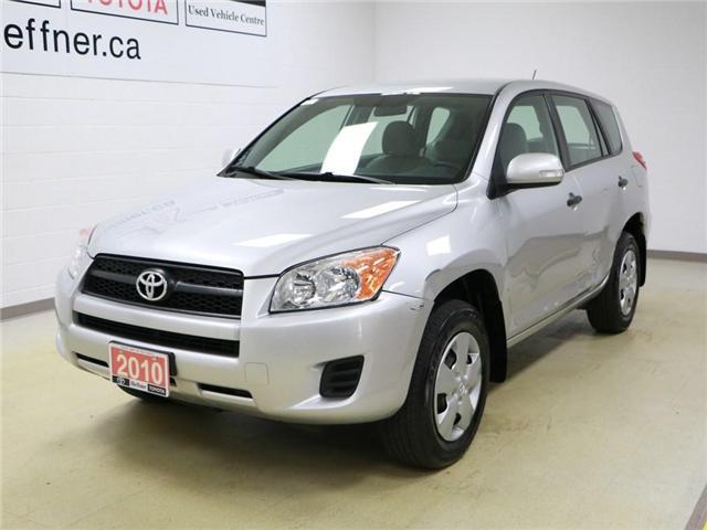 2010 Toyota RAV4 Base (Stk: 186043) in Kitchener - Image 1 of 19