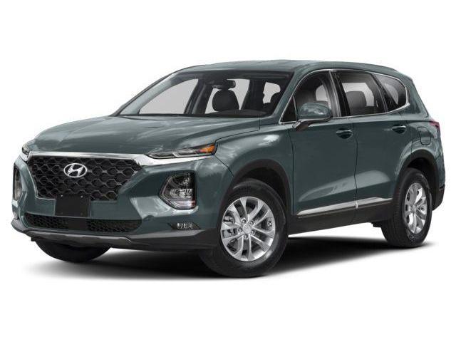 2019 Hyundai Santa Fe Preferred 2.4 (Stk: H3861) in Toronto - Image 1 of 9