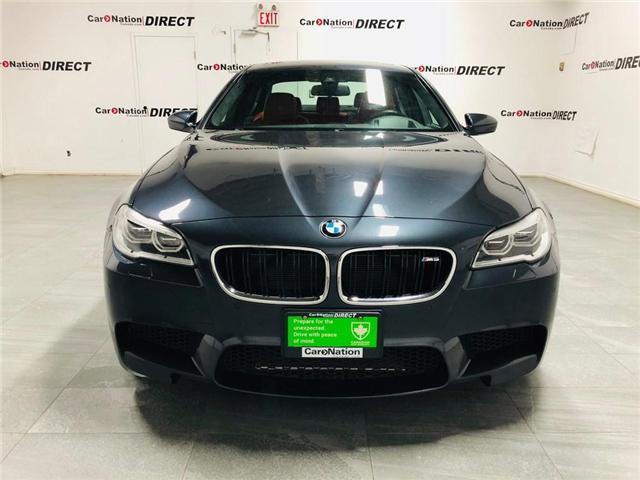 2014 BMW M5 Base (Stk: CN3185) in Burlington - Image 2 of 30