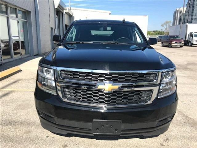 2018 Chevrolet Suburban LS (Stk: 1GNSKG) in Etobicoke - Image 7 of 9