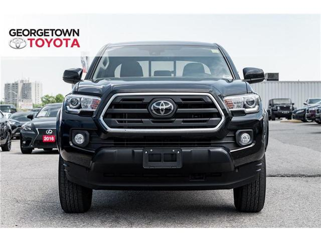 2018 Toyota Tacoma SR5 (Stk: 18-31075) in Georgetown - Image 2 of 20
