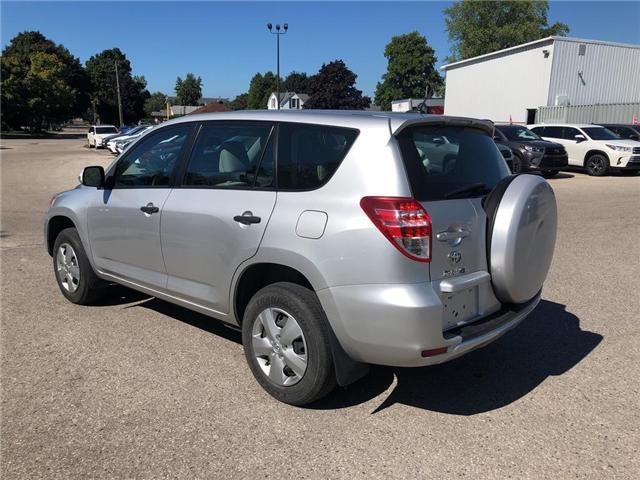 2012 Toyota RAV4 Base (Stk: U22618) in Goderich - Image 2 of 15