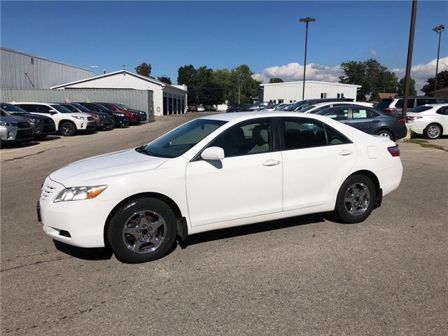 2009 Toyota Camry LE (Stk: U22518) in Goderich - Image 1 of 15