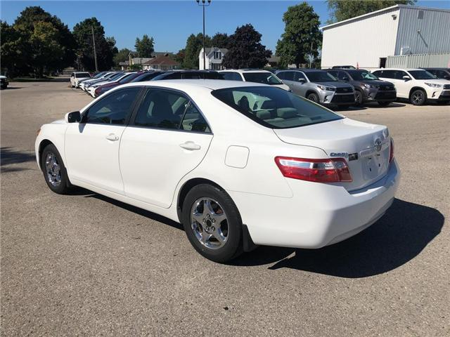 2009 Toyota Camry LE (Stk: U22518) in Goderich - Image 2 of 15