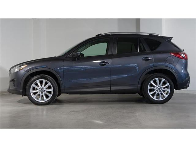 2014 Mazda CX-5 GT (Stk: 53013A) in Newmarket - Image 2 of 18