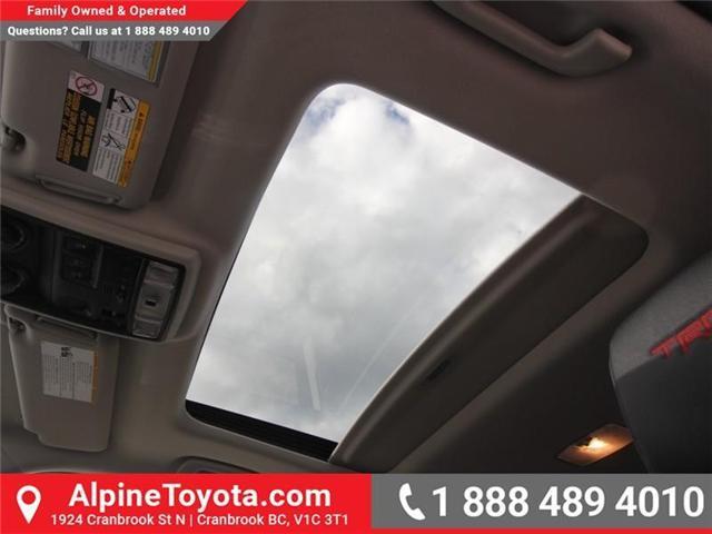 2019 Toyota 4Runner SR5 (Stk: 5612471) in Cranbrook - Image 16 of 19
