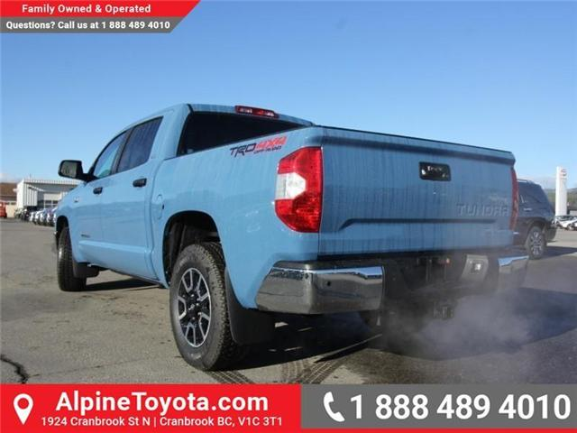 2019 Toyota Tundra TRD Offroad Package (Stk: X779735) in Cranbrook - Image 3 of 18