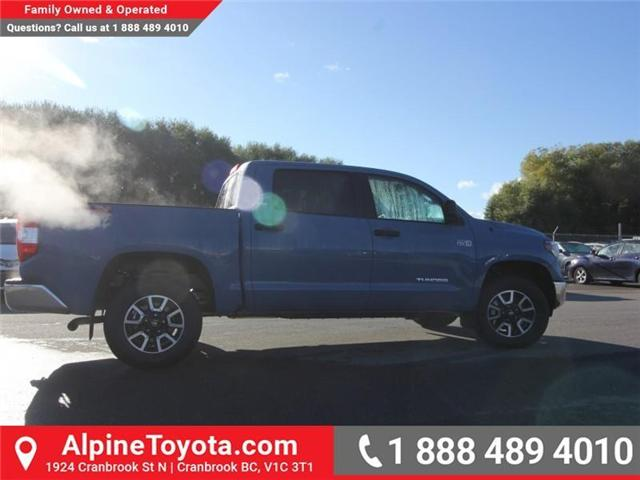 2019 Toyota Tundra TRD Offroad Package (Stk: X779735) in Cranbrook - Image 6 of 18