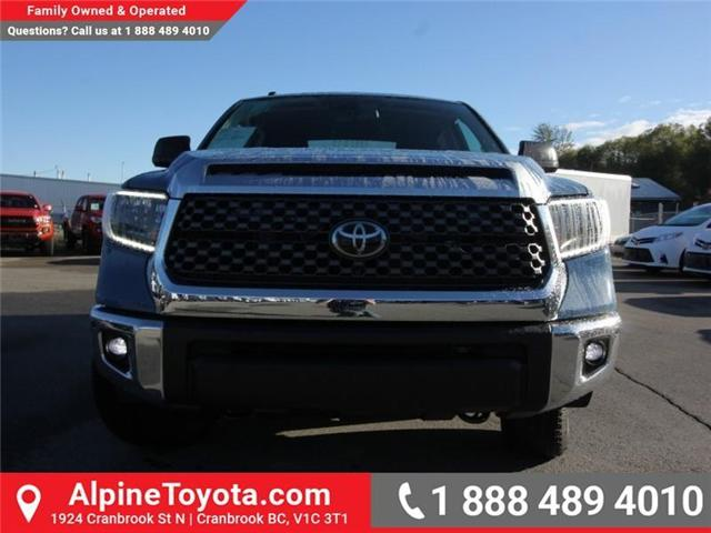 2019 Toyota Tundra TRD Offroad Package (Stk: X779735) in Cranbrook - Image 8 of 18