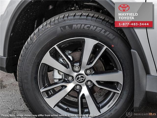 2018 Toyota RAV4 LE (Stk: 180092) in Edmonton - Image 8 of 24
