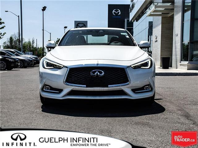 2018 Infiniti Q60  (Stk: I6580) in Guelph - Image 2 of 22