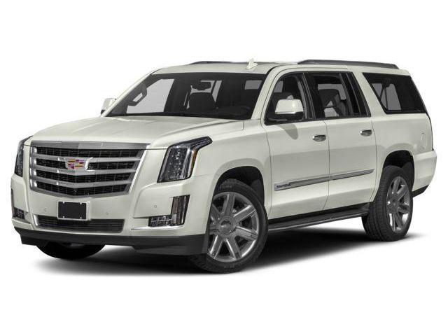 2019 Cadillac Escalade ESV Platinum (Stk: 150669) in Milton - Image 1 of 9