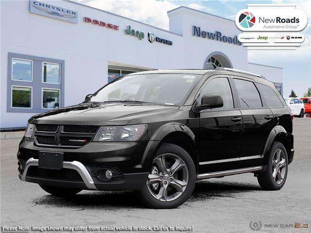 2018 Dodge Journey Crossroad (Stk: N18284) in Newmarket - Image 1 of 24
