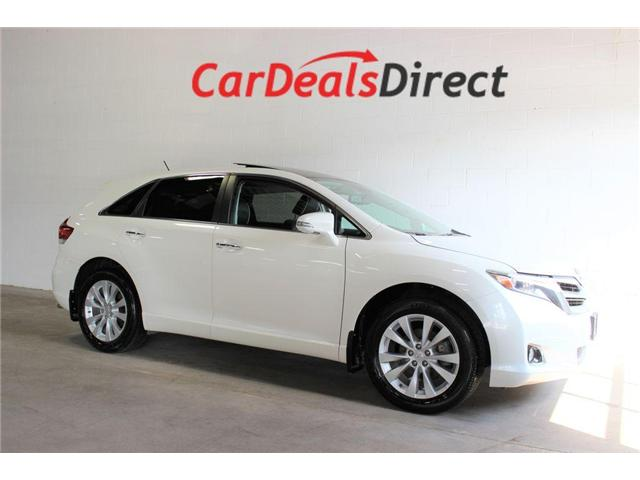 2014 Toyota Venza Base (Stk: 064197) in Vaughan - Image 1 of 25