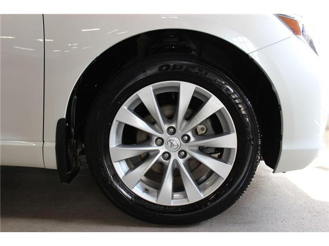 2014 Toyota Venza Base (Stk: 064197) in Vaughan - Image 2 of 25