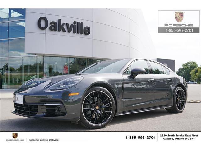 2018 Porsche Panamera 4S (Stk: 18453) in Oakville - Image 1 of 19