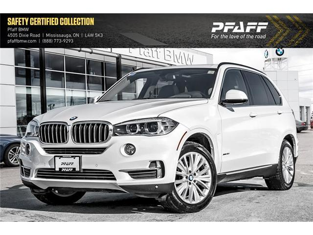2015 BMW X5 xDrive35i (Stk: 20799A) in Mississauga - Image 1 of 22