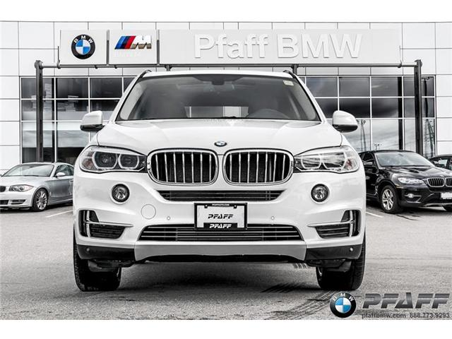 2015 BMW X5 xDrive35i (Stk: 20799A) in Mississauga - Image 2 of 22
