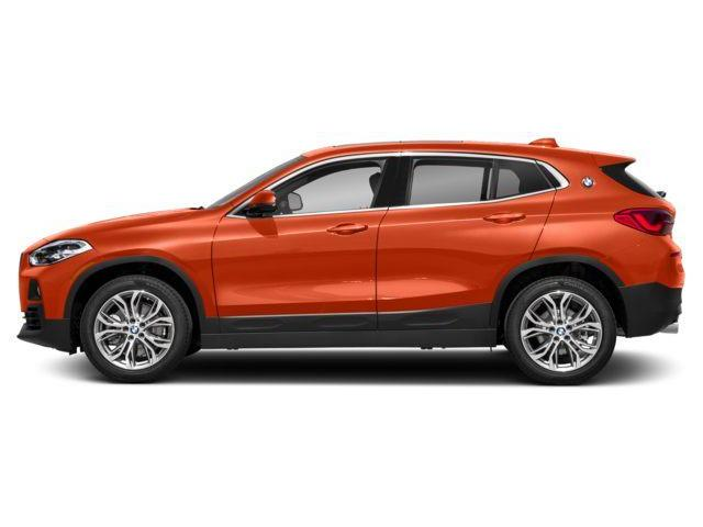 2018 BMW X2 xDrive28i (Stk: 21401) in Mississauga - Image 2 of 9