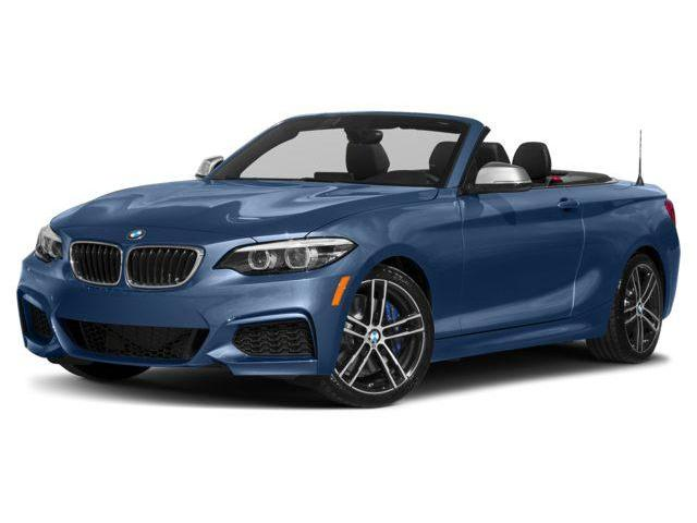 2019 BMW M240i xDrive (Stk: 21416) in Mississauga - Image 1 of 9