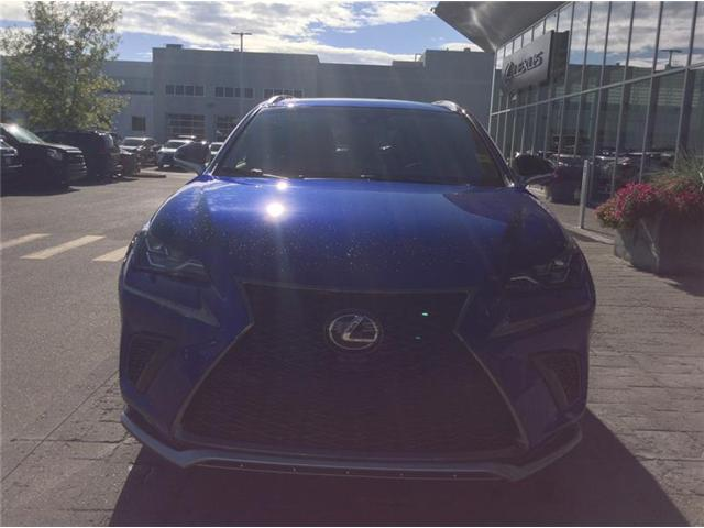 2019 Lexus NX 300 Base (Stk: 190041) in Calgary - Image 4 of 10