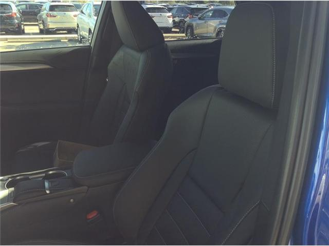 2019 Lexus NX 300 Base (Stk: 190041) in Calgary - Image 6 of 10
