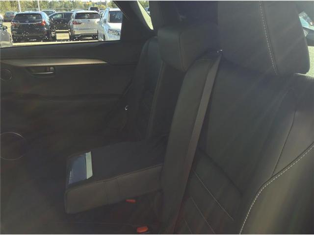 2019 Lexus NX 300 Base (Stk: 190041) in Calgary - Image 9 of 10