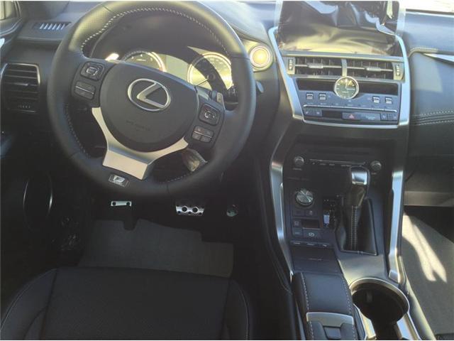 2019 Lexus NX 300 Base (Stk: 190041) in Calgary - Image 10 of 10