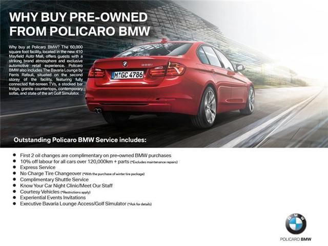 2018 BMW 430 i xDrive (Stk: PE43156) in Brampton - Image 2 of 2