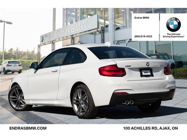 2019 BMW 230i xDrive (Stk: 20330) in Ajax - Image 4 of 21