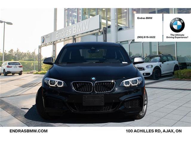 2019 BMW M240i xDrive (Stk: 20331) in Ajax - Image 2 of 21