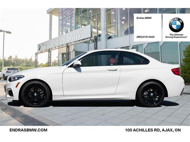 2019 BMW 230i xDrive (Stk: 20329) in Ajax - Image 3 of 22