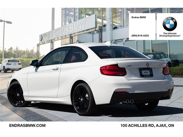 2019 BMW 230i xDrive (Stk: 20329) in Ajax - Image 4 of 22