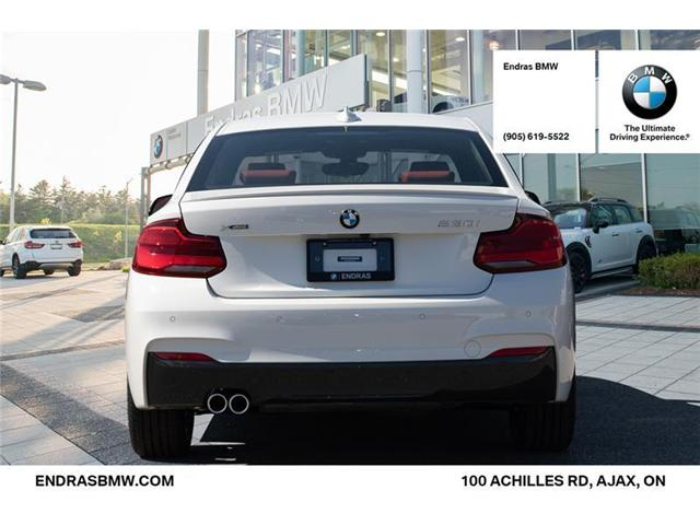 2019 BMW 230i xDrive (Stk: 20329) in Ajax - Image 5 of 22